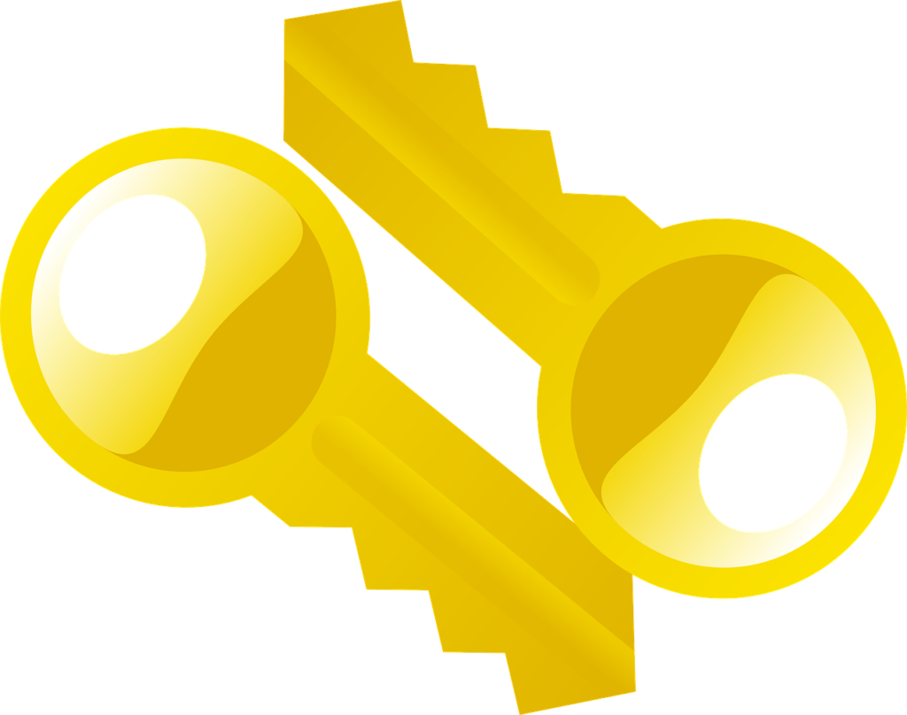 Дубликат ключей